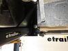 TorkLift Custom Frame-Mounted Camper Tie-Downs - Front Powder Coated Steel TLD2127 on 2015 Ram 3500