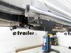 TLD2127 - Powder Coated Steel TorkLift Camper Tie-Downs on 2015 Ram 3500
