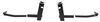 TLD2142 - Powder Coated Steel TorkLift Camper Tie-Downs