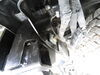TLD3109 - Powder Coated Steel TorkLift Camper Tie-Downs on 2015 ram 3500