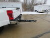 TLE1548 - 6000 lbs GTW TorkLift Hitch Extender on 2021 Ford F-450 Super Duty