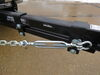 """TorkLift SuperTruss Hitch Extension for SuperHitch Trailer Hitch Receivers - 48"""" Long Fits 2 Inch Hitch TLE1548 on 2021 Ford F-450 Super Duty"""