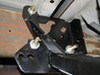 TorkLift Custom Frame-Mounted Camper Tie-Downs - Front Powder Coated Steel TLF2000 on 1997 Ford F-250 and F-350 Heavy Duty