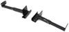 TorkLift Custom Frame-Mounted Camper Tie-Downs - Front Powder Coated Steel TLF2015