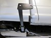 TLF2018A - Aluminum and Stainless Steel TorkLift Front Tie-Downs on 2015 Ford F-150