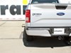 TorkLift Talon Custom Frame-Mounted Camper Tie-Downs - Aluminum - Front Aluminum and Stainless Steel TLF2018A on 2015 Ford F-150