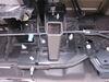 TLF2021 - Powder Coated Steel TorkLift Camper Tie-Downs on 2020 Ford F-250 Super Duty