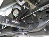 TorkLift Custom Frame-Mounted Camper Tie-Downs - Front Frame-Mounted TLF2021 on 2021 Ford F-450 Super Duty