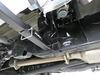TorkLift Frame-Mounted Camper Tie-Downs - TLF2021 on 2021 Ford F-450 Super Duty