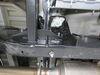 TLF2021 - Powder Coated Steel TorkLift Camper Tie-Downs on 2021 Ford F-450 Super Duty