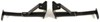 TorkLift Custom Frame-Mounted Camper Tie-Downs - Rear Powder Coated Steel TLF3003
