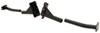TLF3005 - Frame-Mounted TorkLift Rear Tie-Downs