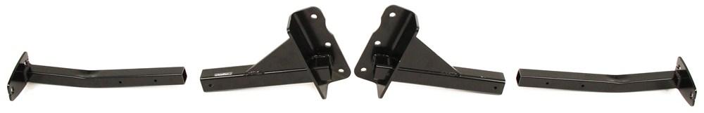 TorkLift Custom Frame-Mounted Camper Tie-Downs - Rear Frame-Mounted TLF3005