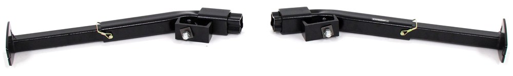 TorkLift Custom Frame-Mounted Camper Tie-Downs - Rear Frame-Mounted TLF3006