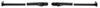 TLF3006 - Frame-Mounted TorkLift Rear Tie-Downs