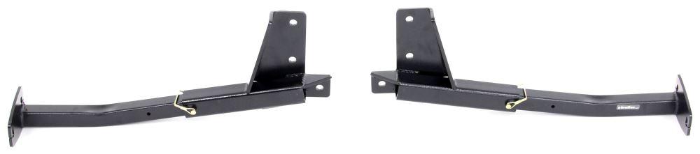 TorkLift Powder Coated Steel Camper Tie-Downs - TLF3007