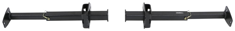 TorkLift Custom Frame-Mounted Camper Tie-Downs - Rear Frame-Mounted TLF3008