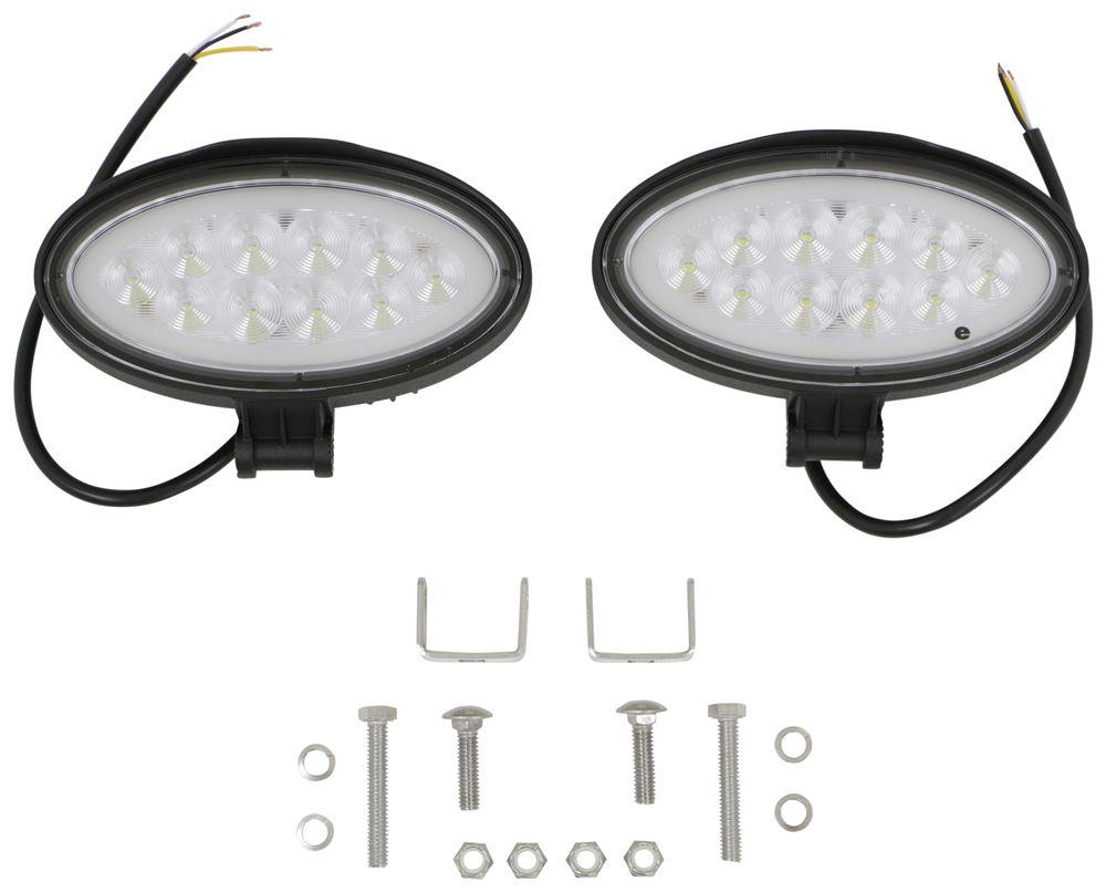 Optronics Utility/Work Lights - TLL149FB-2