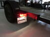 0  trailer lights optronics tail stop/turn/tail side marker rear clearance reflector license plate led combination - submersible 40 diodes driver and passenger