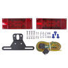 TLL16RK - Red Optronics Trailer Lights