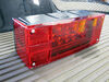 LED Combination Trailer Tail Lights - Submersible - Driver and Passenger Side - 25' Wire Harness Submersible Lights TLL16RK