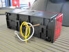 0  trailer lights optronics tail submersible led combination - driver and passenger side 25' wire harness