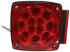 Trailer Lights TLL28RK - Square - Optronics