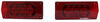 Trailer Lights TLL36RK - Red and Amber - Optronics