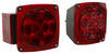 TLL9RK - Submersible Lights Optronics Tail Lights