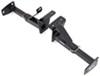 TorkLift Custom Frame-Mounted Camper Tie-Downs - Rear Powder Coated Steel TLN3403