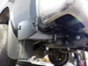 Camper Tie-Downs TLR3500 - Frame-Mounted - TorkLift on 2008 Toyota Tundra