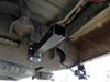 TorkLift Rear Tie-Downs - TLR3501 on 1997 Ford F-250 and F-350 Heavy Duty
