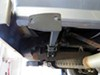 Camper Tie-Downs TLR3501 - Frame-Mounted - TorkLift on 1997 Ford F-250 and F-350 Heavy Duty