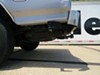 TLR3501 - Powder Coated Steel TorkLift Camper Tie-Downs on 1997 Ford F-250 and F-350 Heavy Duty