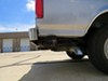 TorkLift Custom Frame-Mounted Camper Tie-Downs - Rear Powder Coated Steel TLR3501 on 1997 Ford F-250 and F-350 Heavy Duty