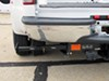 TorkLift Custom Frame-Mounted Camper Tie-Downs - Rear Powder Coated Steel TLR3504 on 2005 Ford F-250 and F-350 Super Duty