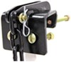 torklift weight distribution hitch wd only electric brake compatible surge tlwd1000