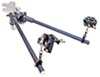 torklift weight distribution hitch wd only electric brake compatible surge superhitch everest system - 30 000 lbs gtw 3 tw