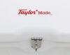 "Taylor Made Stow N Go Dock Storage Box - 43"" Long x 21"" Wide x 26"" Deep - White Polyethylene TM46VR"