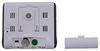tempminder rv weather stations thermometer/hygrometer standard lcd - no backlight tm68fr