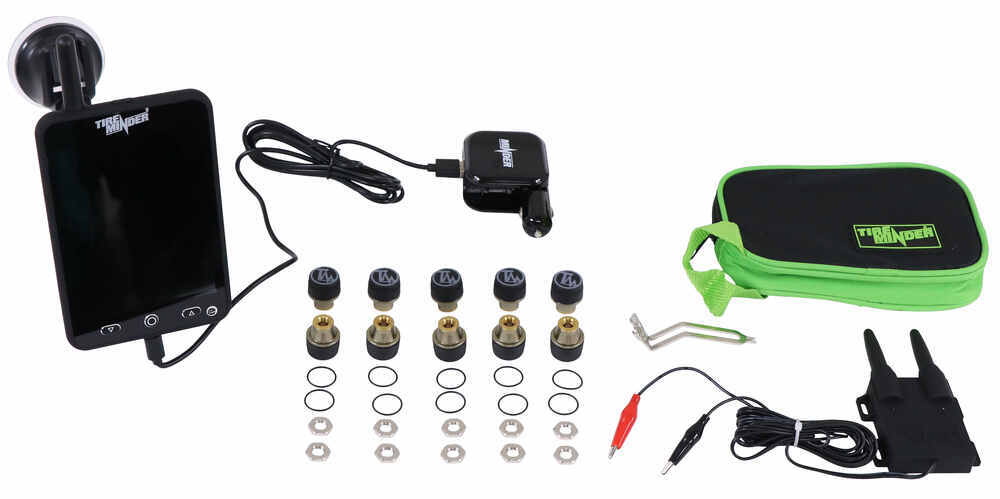 TM79FR - Standard Sensors TireMinder TPMS Sensor
