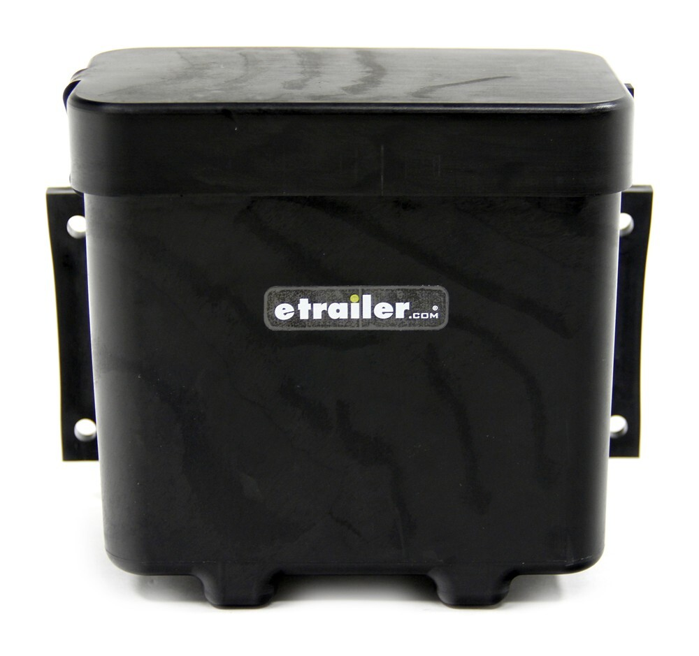 TN65117 - Battery Box Titan Accessories and Parts