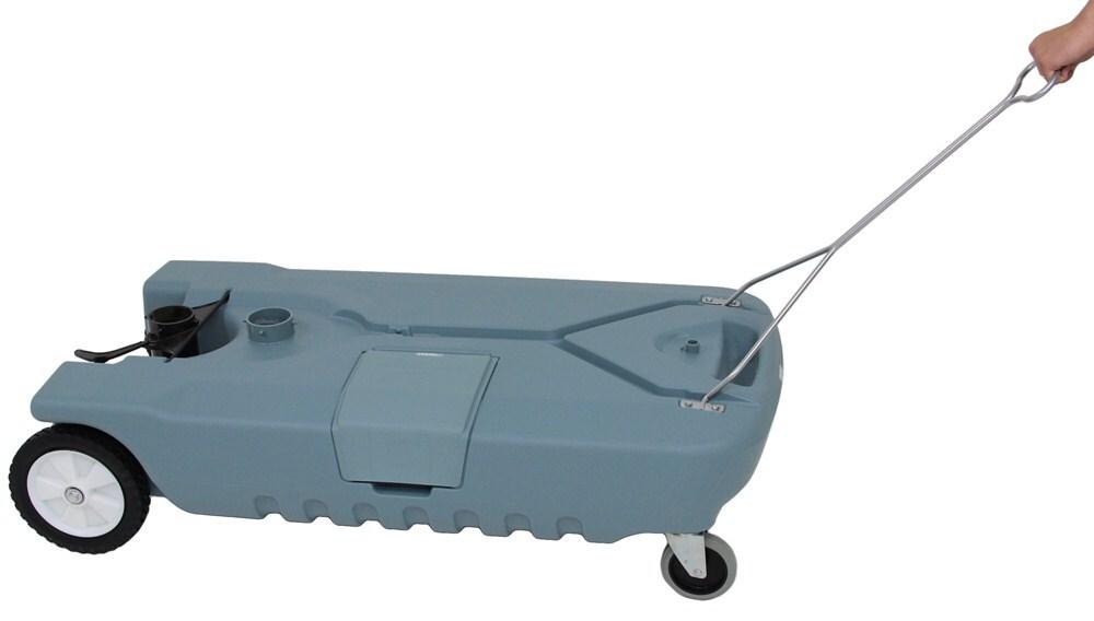 TNS20129 - 38 Gallon Tank Tote-N-Stor RV Sewer