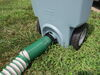 Tote-N-Stor Portable Wastewater Tank - TNS25606