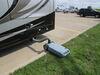 Tote-N-Stor Portable RV Wastewater Tank - 2 Wheels - 11 Gallons 11 Gallon Tank TNS25606