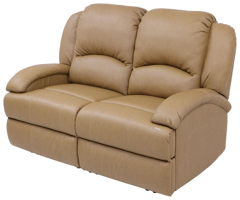 RV Couches and Chairs TP27FR - Brown - Thomas Payne