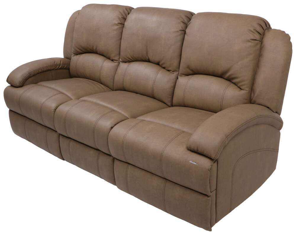 TP67FR - Wall Clearance Required Thomas Payne RV Couches and Chairs