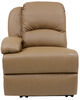 """Thomas Payne Heritage Right Arm RV Recliner - 29"""" Wide - Brookwood Tobacco Right Arm Recliner TP74FR"""