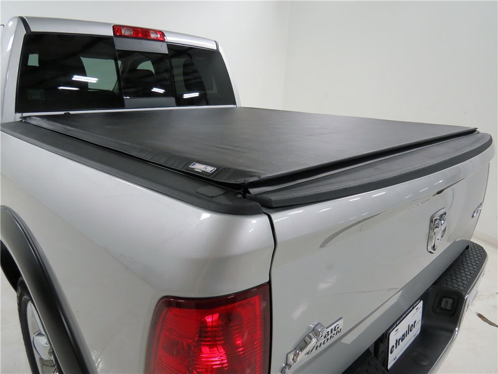 TPLR-2025 - Requires Tools for Removal Tonno Pro Tonneau Covers