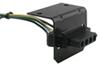 TR20046 - 5 Flat Tow Ready Wiring